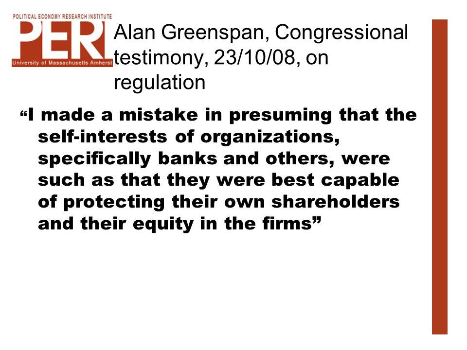 II.Broaden and Strengthen Regulatory Reach 3.