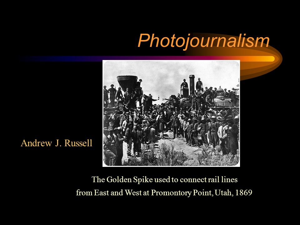 Matthew Brady - 1864 Photojournalism
