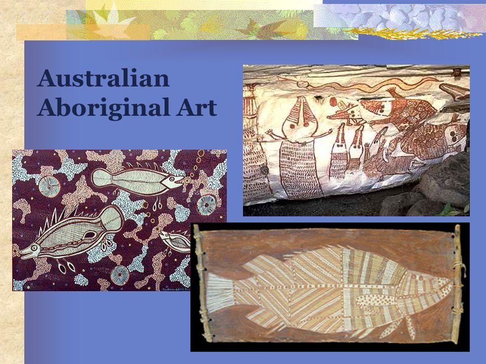 Australian Aboriginal Art