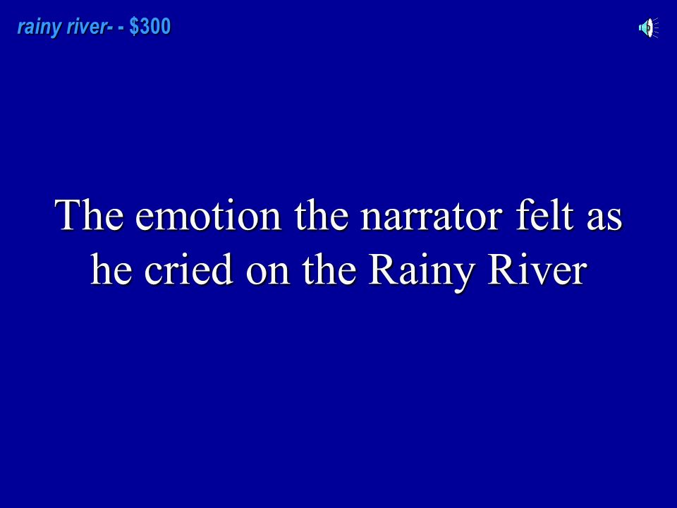 rainy river- - $200 The primary reason the narrator objects to the war The primary reason the narrator objects to the war