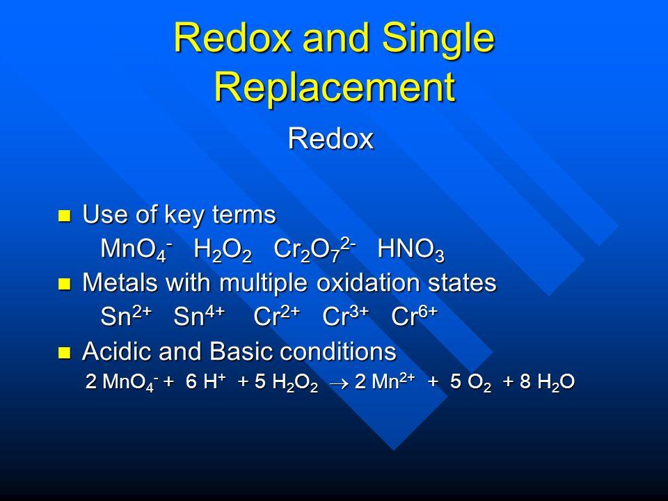 Identification of Double Replacement Reaction Acid / Base Acid / Base NH 3 + HF NH 4 + + F – NH 3 + HF NH 4 + + F – Precipitation Precipitation Ba 2+