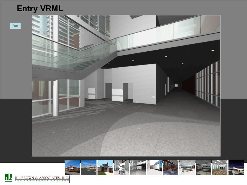 Entry VRML