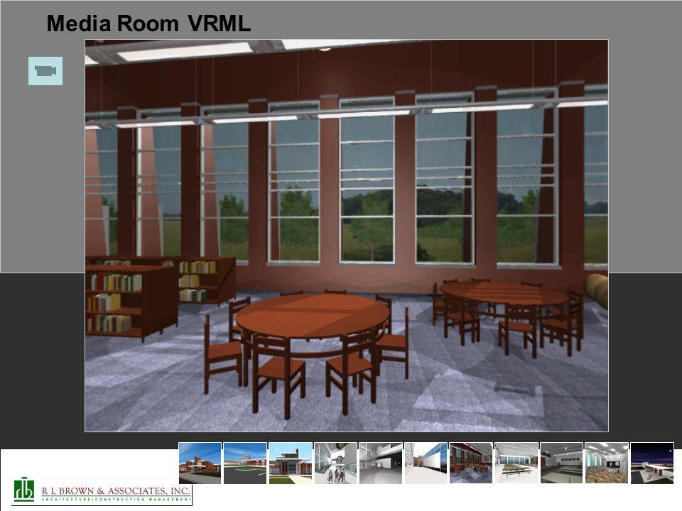 Media Room VRML