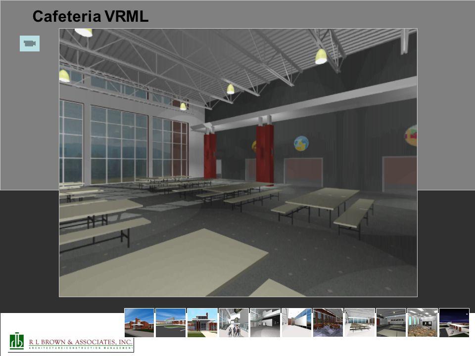 Cafeteria VRML