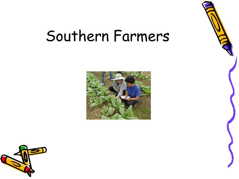 Southern Farmers