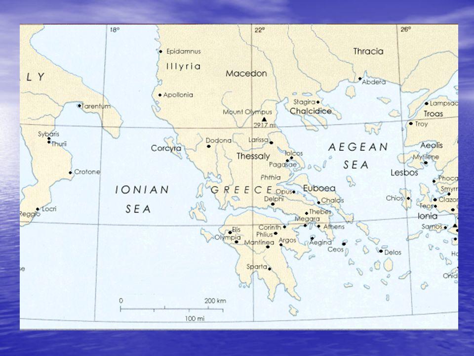 VII.Fall of the Roman Empire A.