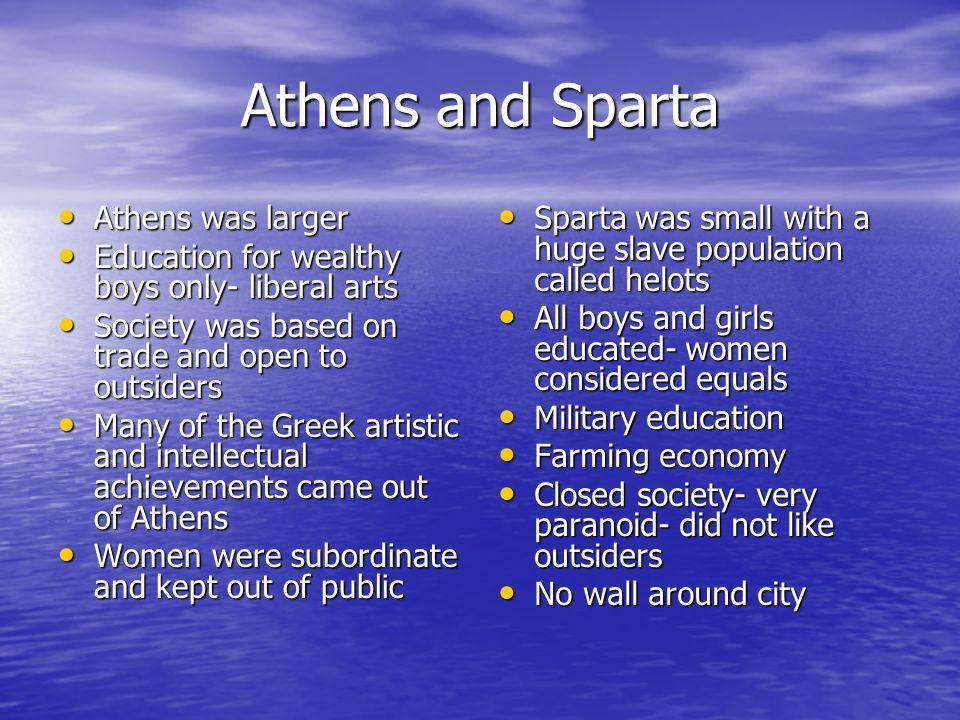 I.Origins of Rome A.