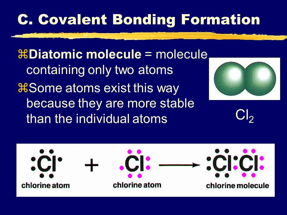 NOF Cl Br I H D. Diatomic Elements zThe Seven Diatomic Elements Br 2 I 2 N 2 Cl 2 H 2 O 2 F 2