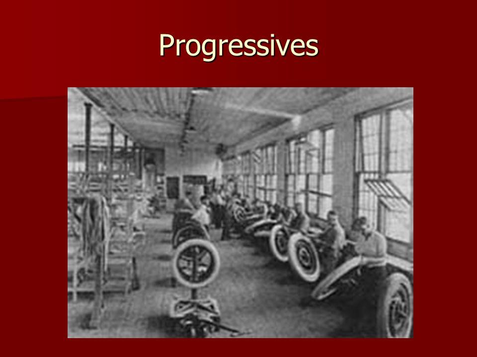Progressives