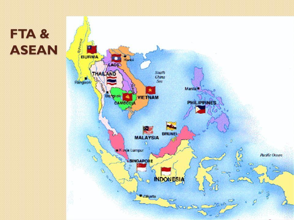 FTA & ASEAN
