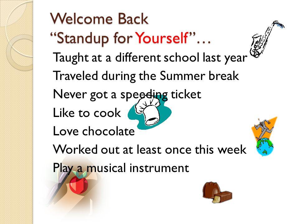 Lesson Summary 6. Closure 7. Independent Practice