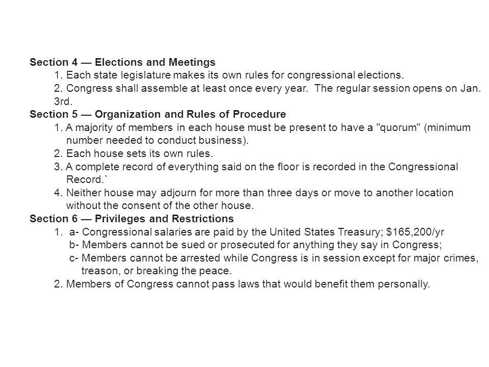 Twenty Second Amendment (1951): No President can serve More than two terms.