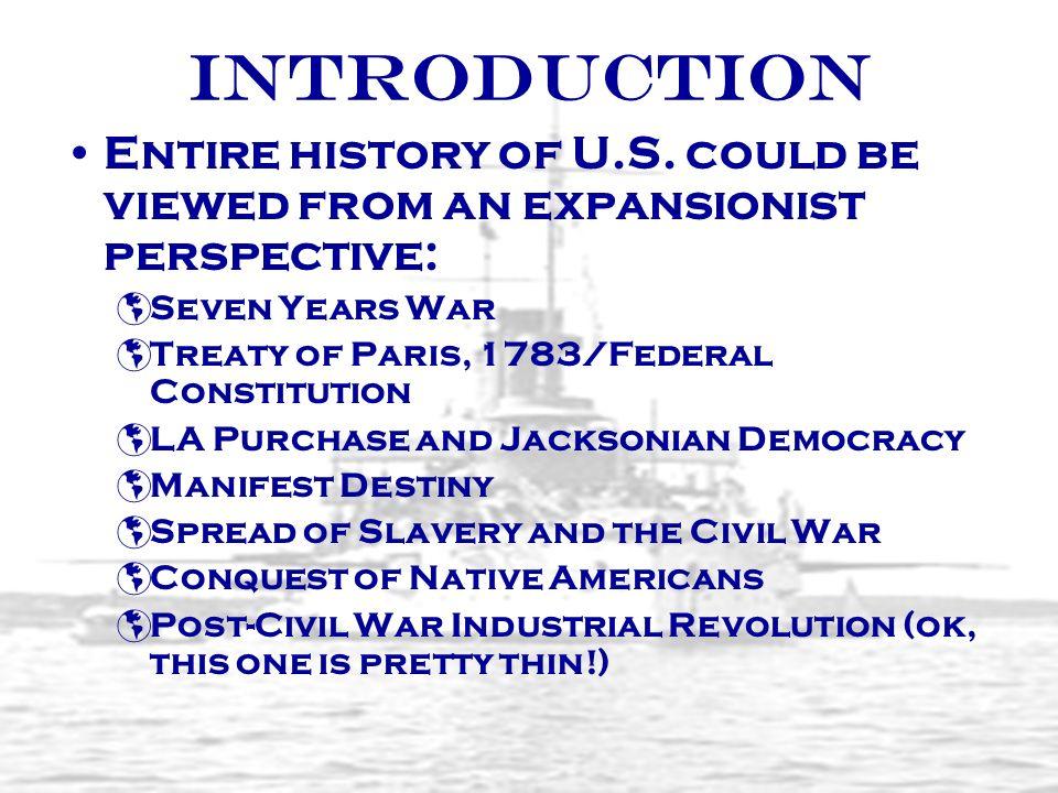 Current World Status? Still Imperialist??