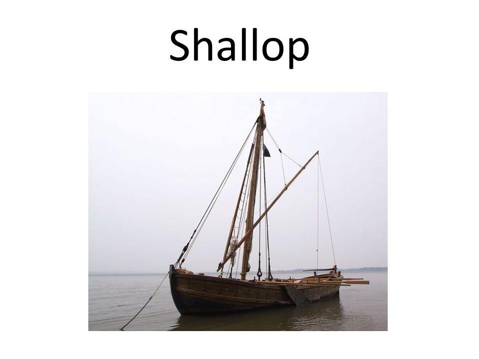 Shallop