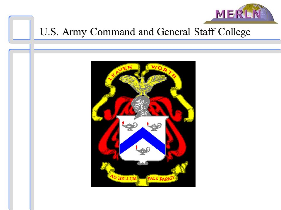 U.S. Army Command and General Staff College