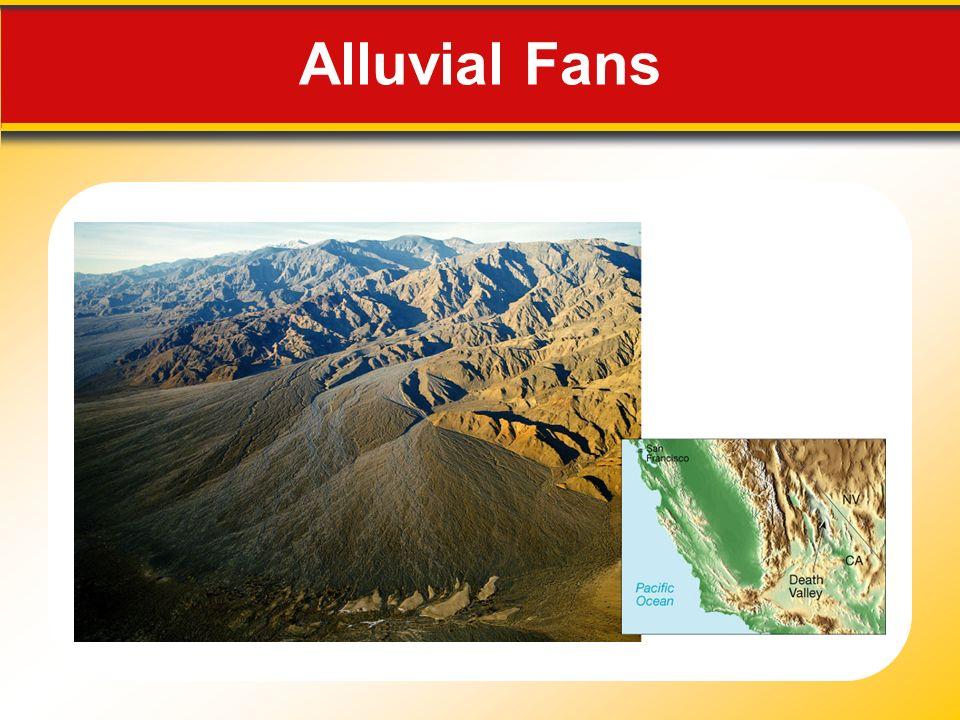 Alluvial Fans