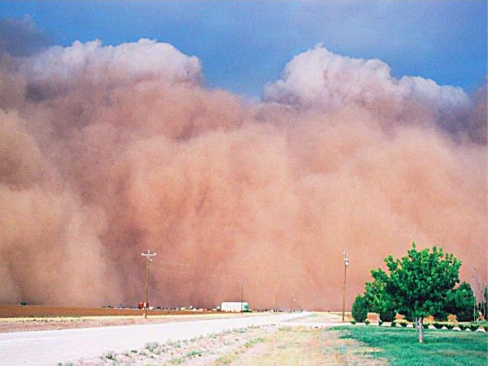 Most Recent Storm San Joaquin Valley, California- happened on November 29, 1991. Visibility was 10 feet or less. On Interstate 5, a huge traffic accid