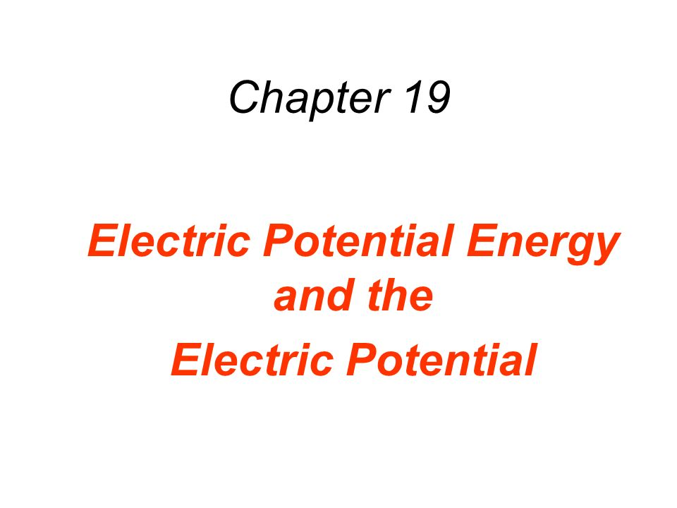 19.4 Equipotential Surfaces and Their Relation to the Electric Field The electric field created by any charge or group of charges is everywhere perpendicular to the associated equipotential surfaces and points in the direction of decreasing potential.