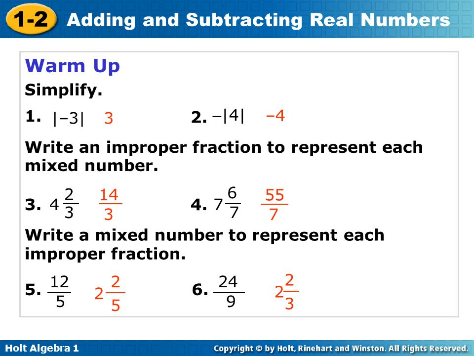 adding and subtracting real numbers worksheets Brandonbriceus – Subtracting Real Numbers Worksheet