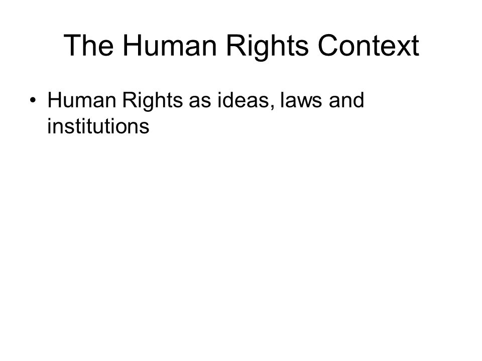 The Right to Share in the Benefits of Science UDHR 1948 27(1) Everyone has the right … to share in scientific advancement and its benefits ICESCR 1966 15.1 The States Parties to the present Covenant recognise the right of everyone: (b) To enjoy the benefits of scientific progress and its applications