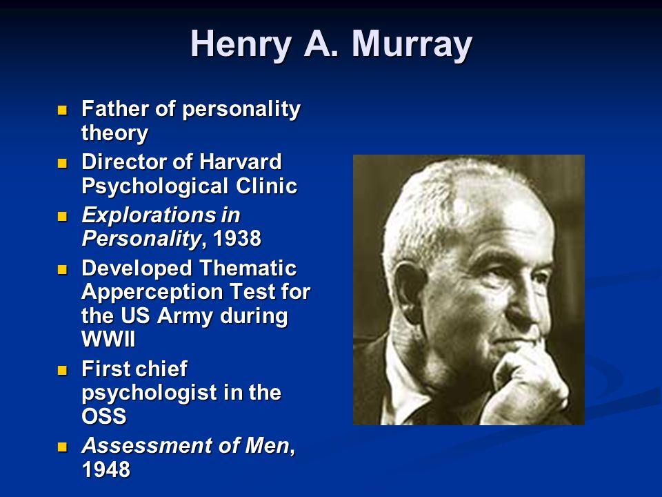 Henry A.