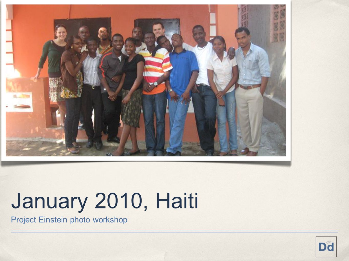 USIP.org | #haitiwomen Monitoring Electoral Violence Support from US Institute of Peace