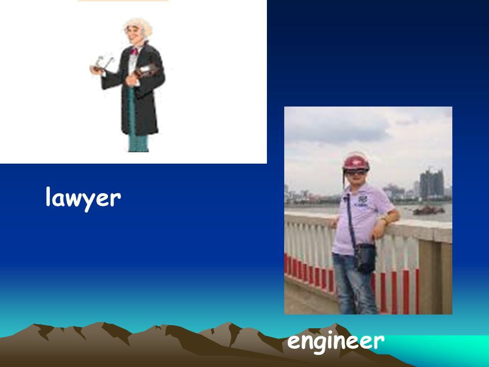 lawyer engineer