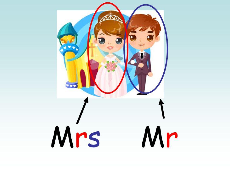 Miss Wan Miss Xie Miss Xiao Mr Deng Who is your … teacher My.. teacher is ….