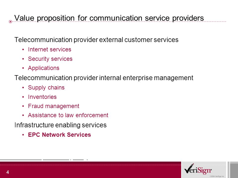 5 What is the EPC Network.