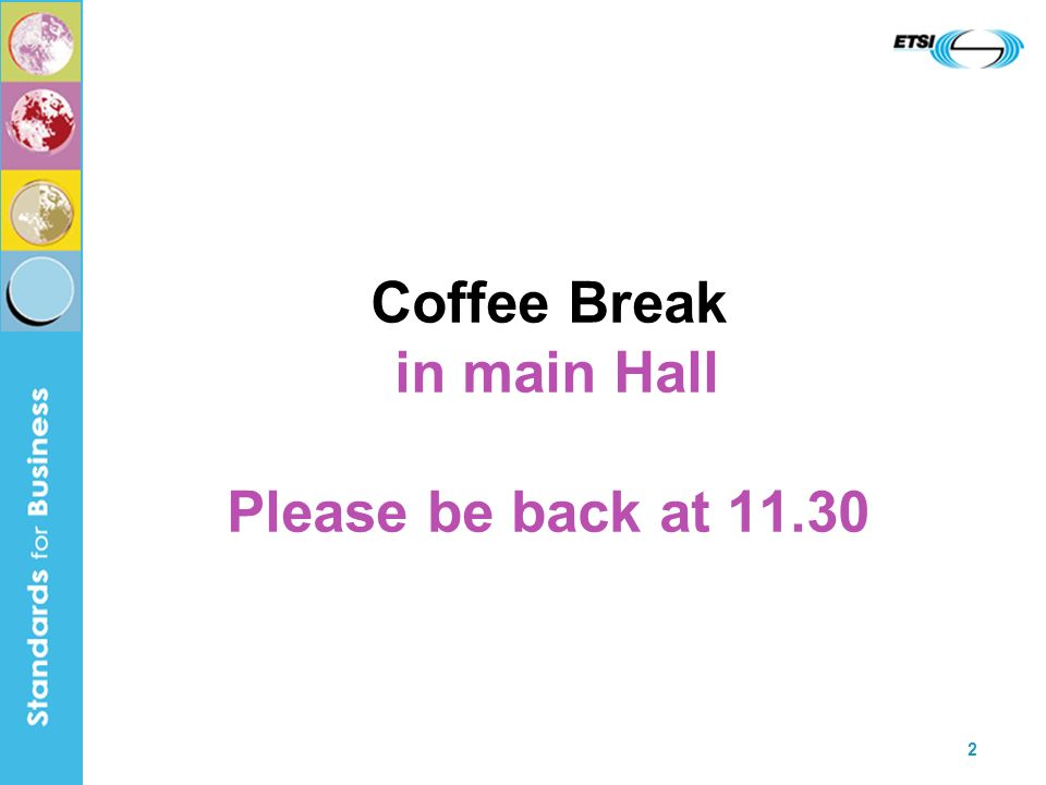 3 Lunch Break in France Telecom (Reserved area Downstairs) offered by Please be back at 14.30
