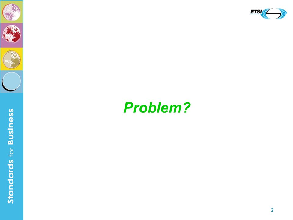2 Problem