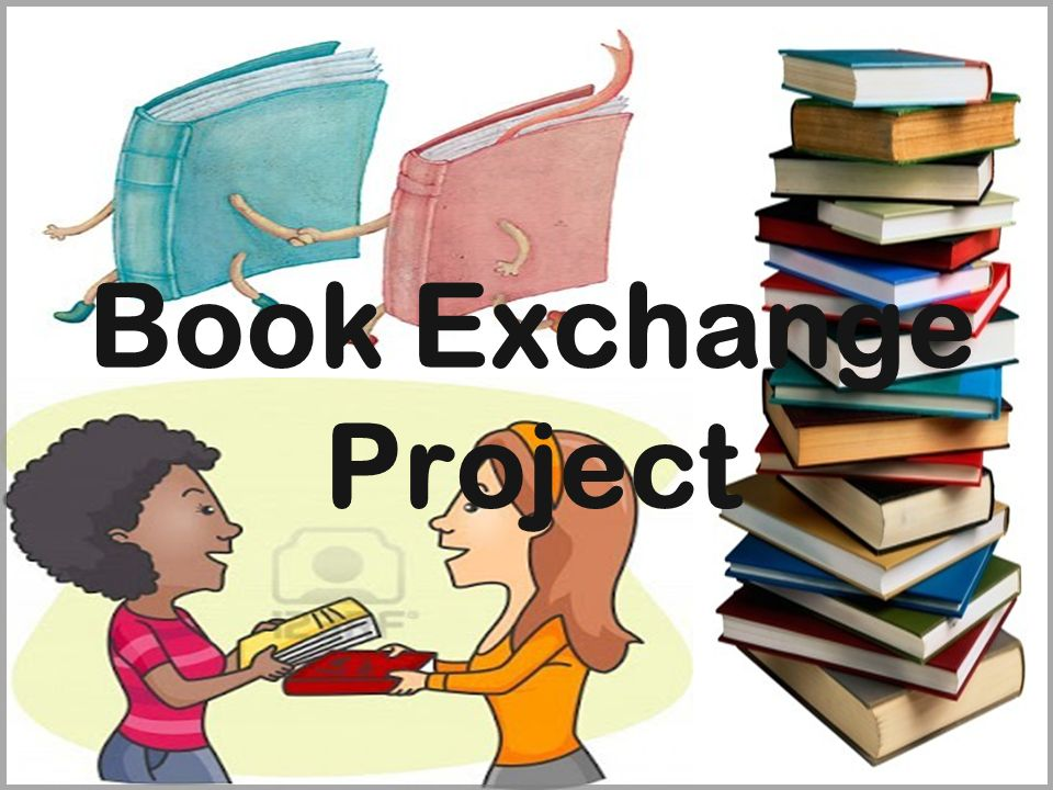 Book Exchange Project