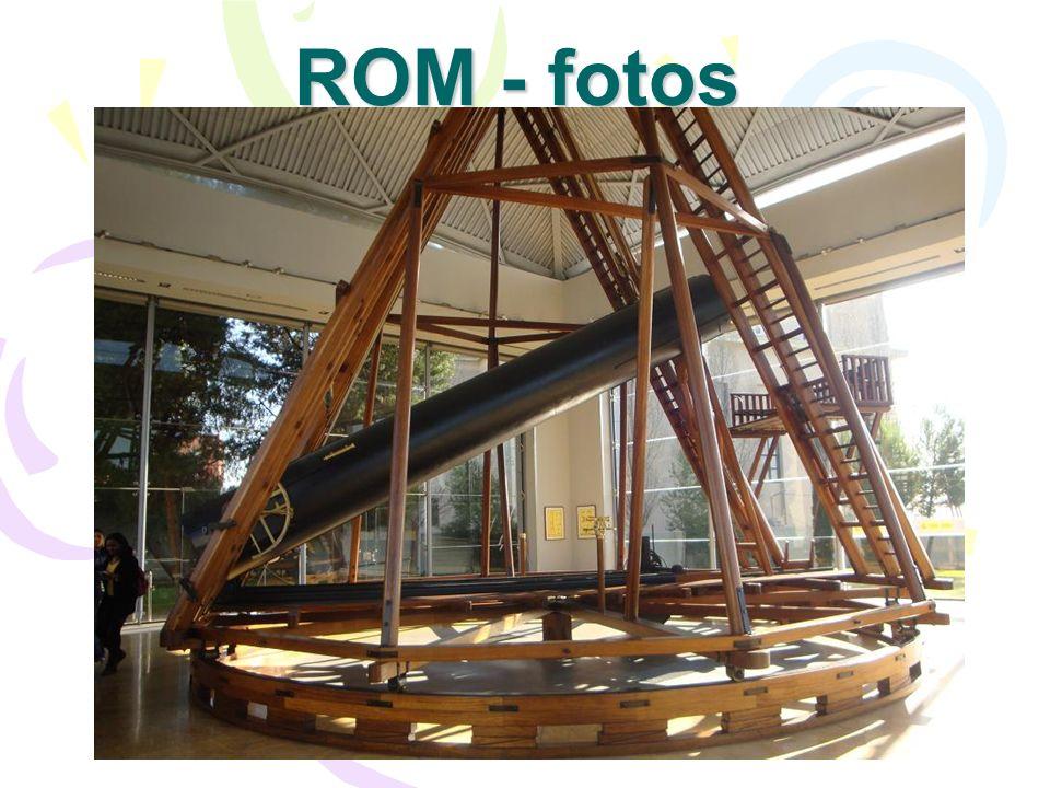 ROM - fotos