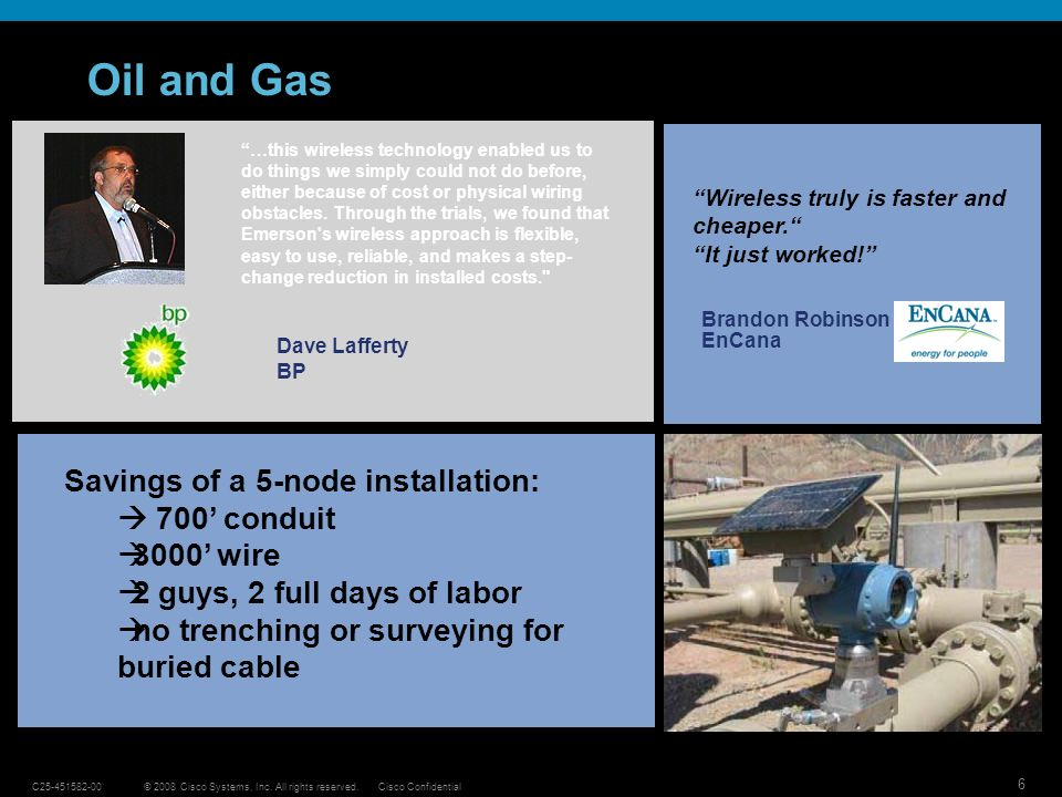 7 © 2008 Cisco Systems, Inc.