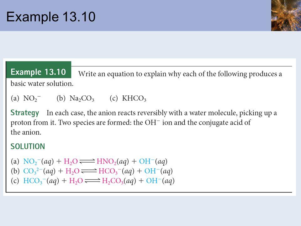 Example 13.10