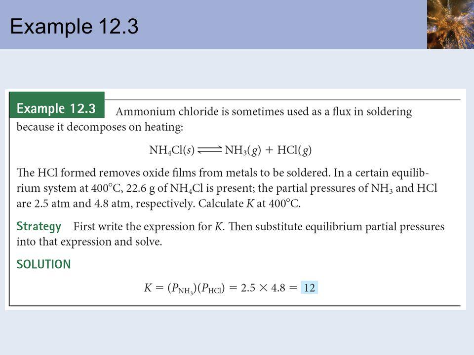 Example 12.3