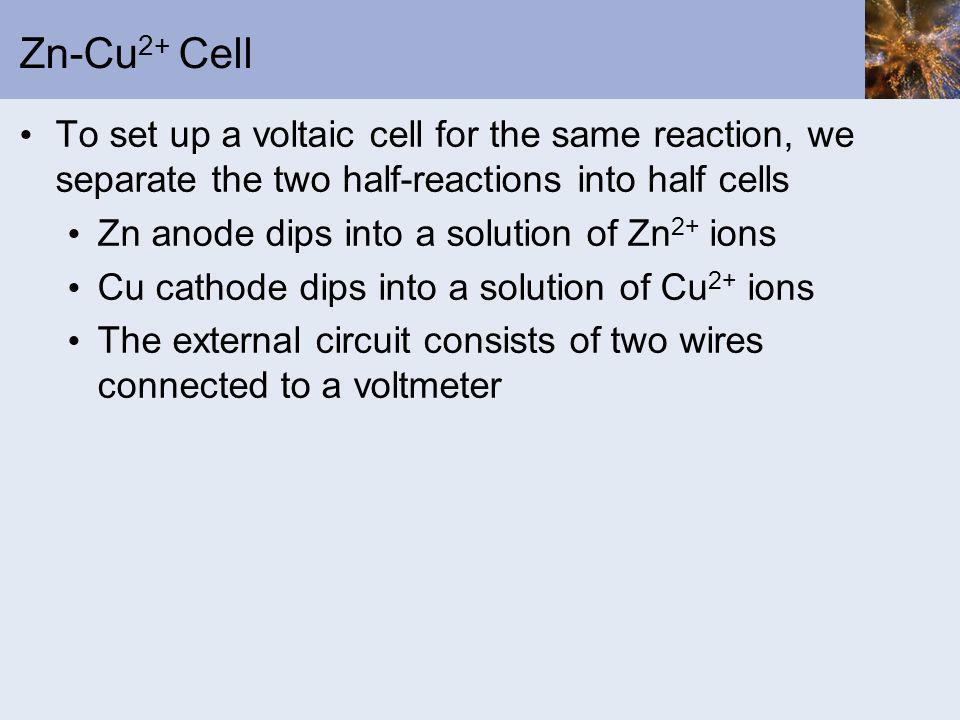 Quantitative Relationships Ag + (aq) + e - Ag (s) 1 mol e - 1 mol Ag Cu 2+ (aq) + 2e - Cu (s) 2 mol e - 1 mol Cu Au 3+ (aq) + 3e - Au (s) 3 mol e - 1 mol Au