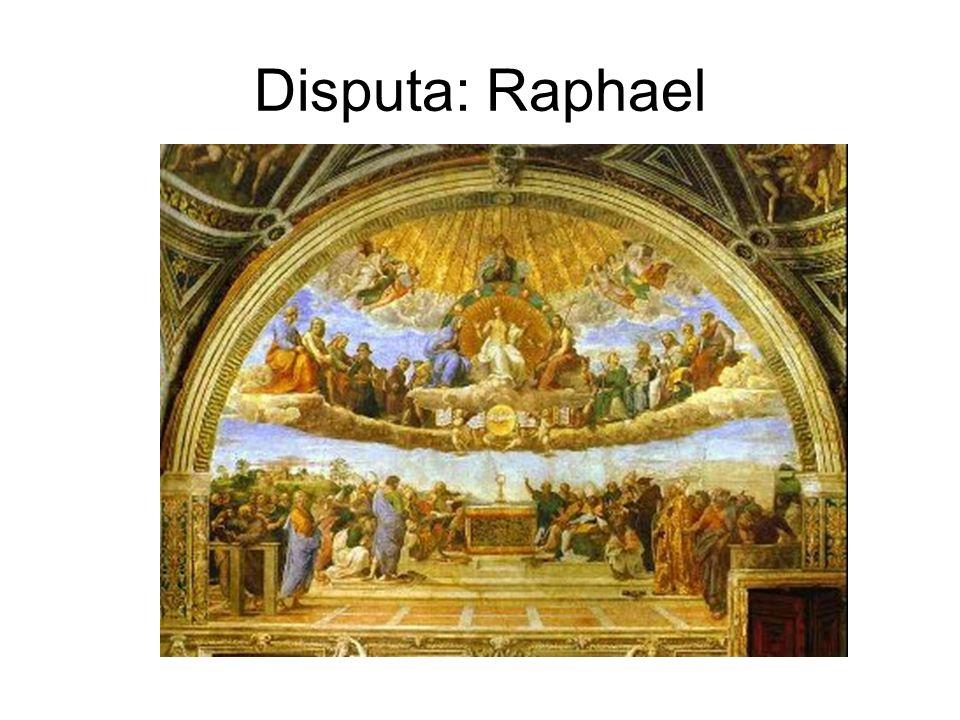 Madonna with Child: Raphael