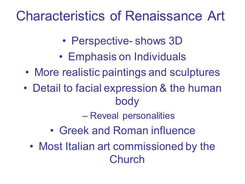 Italian Artists Donatello Raphael Sanzio Michelangelo Leonardo da Vinci