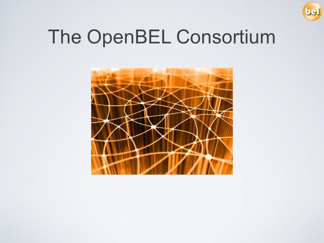 The OpenBEL Consortium