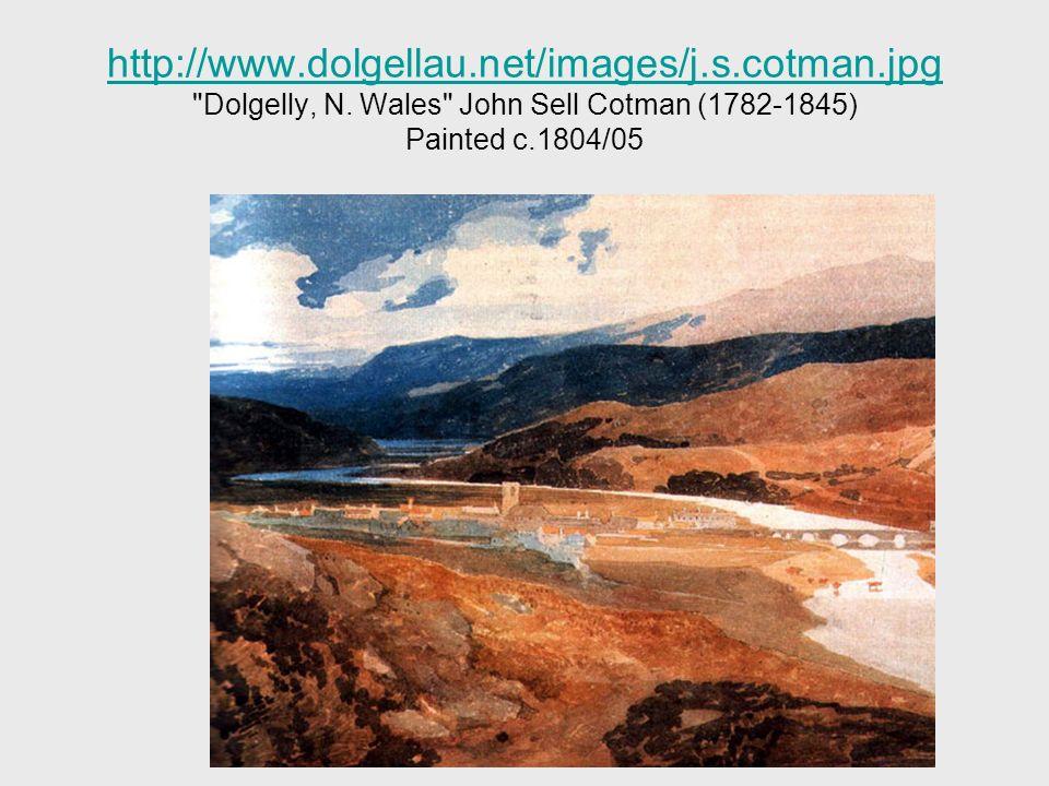 http://www.dolgellau.net/images/j.s.cotman.jpg http://www.dolgellau.net/images/j.s.cotman.jpg Dolgelly, N.