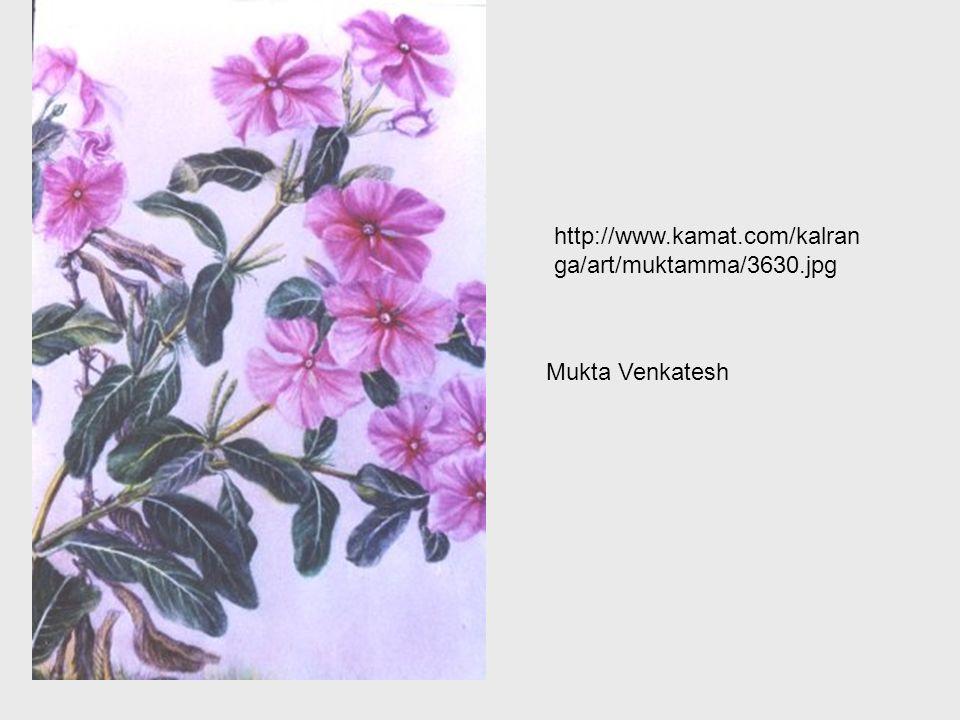 http://www.kamat.com/kalran ga/art/muktamma/3630.jpg Mukta Venkatesh