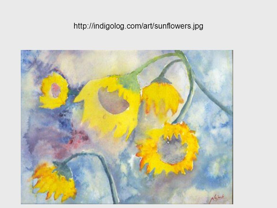 http://indigolog.com/art/sunflowers.jpg