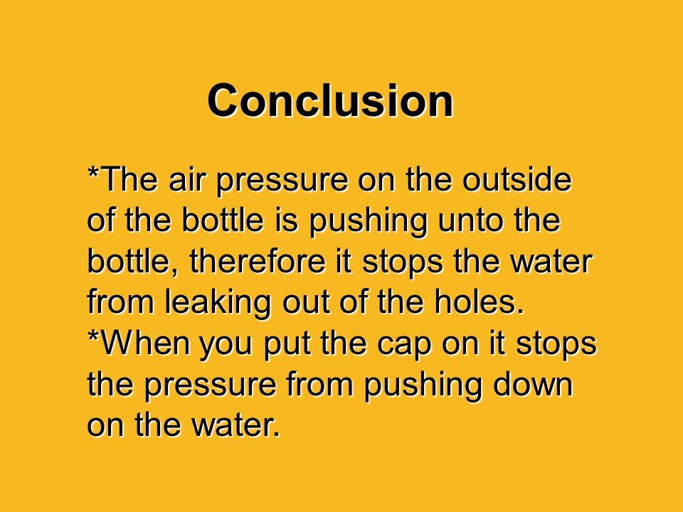 Full of hot air?