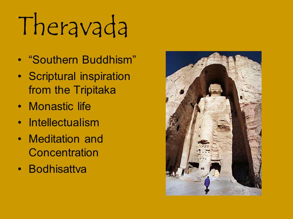 Siddhartha Gautama Born in Royalty Miraculous Birth The visions/journeys Moderation & Meditation Under the Bodhi Tree The Dharma