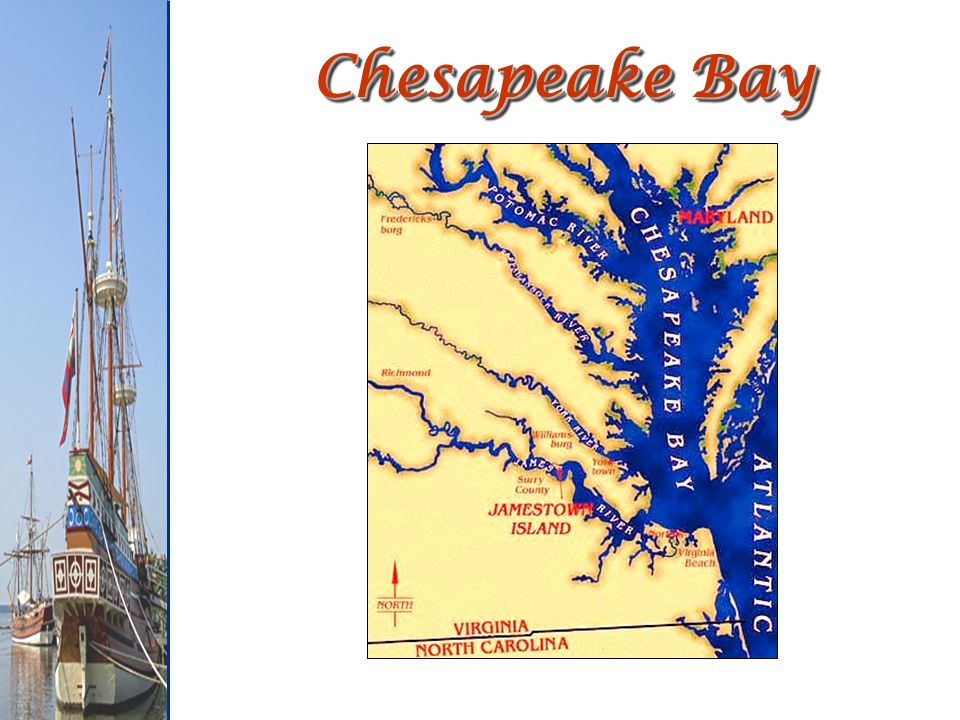 Why was 1619 a pivotal year for the Chesapeake settlement?