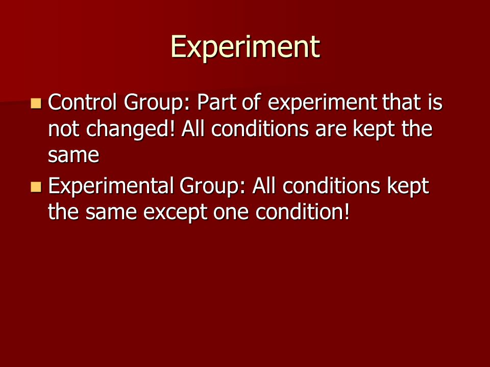 Popcorn Problem Conclusion: Conclusion: Frozen Popcorn pops more than popcorn at room temperature!