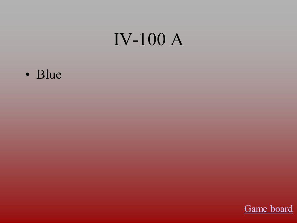 III-500 A SrI 2 Game board