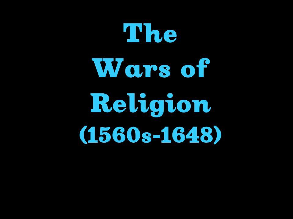 The Thirty Years War (1618-1648)