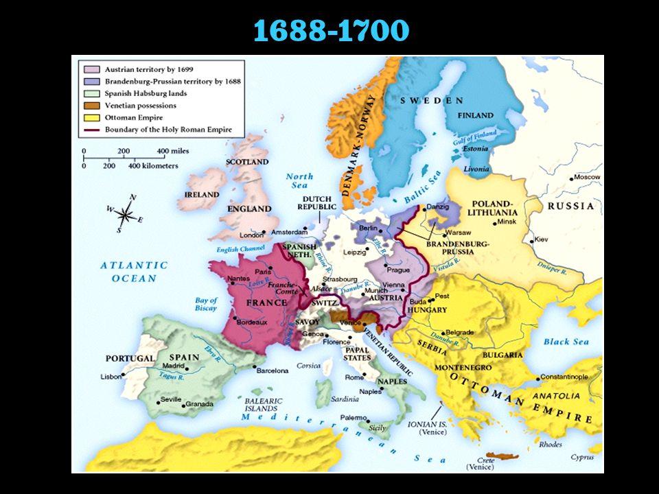 Treaty of Westphalia (1648)